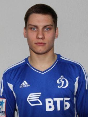 Филатов Олег Алексеевич