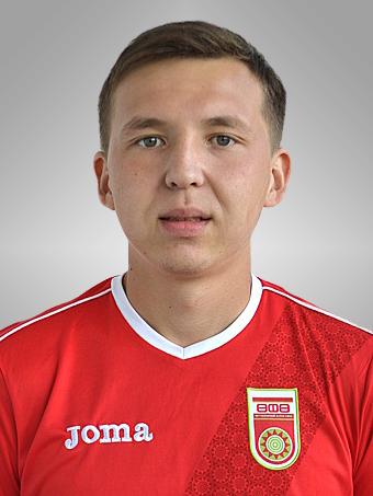 Филиппов Владислав Валерьевич