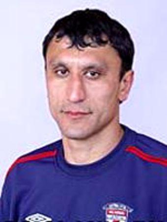 Фузайлов Рахматулло Каюмович