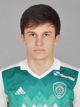 Габанукаев Хамзат Абуевич