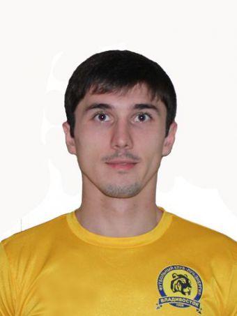 Гаджибеков Альберт Амрахович