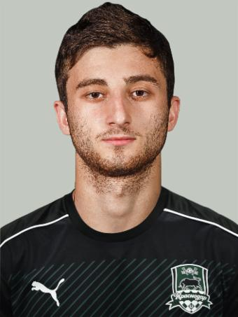 Гаджиев Нурик Зайналович