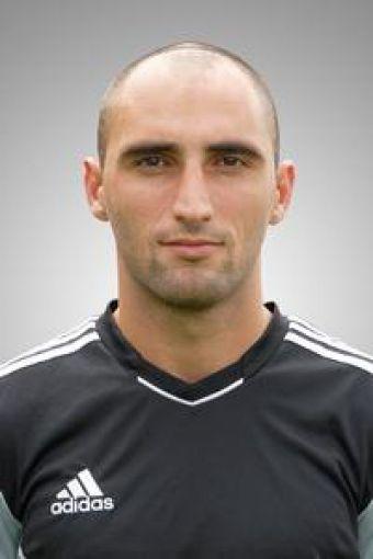 Гафаров Марат Сейдиевич