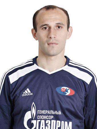 Гаглоев Александр Сергеевич