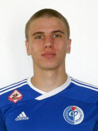 Гайдин Александр Александрович