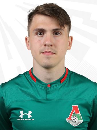 Галанин Иван Игоревич