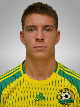 Галкин Дмитрий Александрович