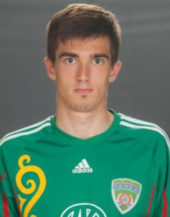 Ганюшкин Андрей Николаевич