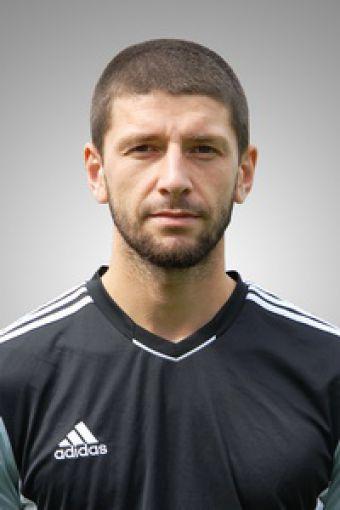 Гасанов Амир Убайдалавович