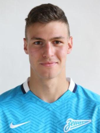 Гасилин Алексей Евгеньевич