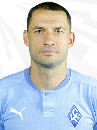 Гацкан Александр Михайлович