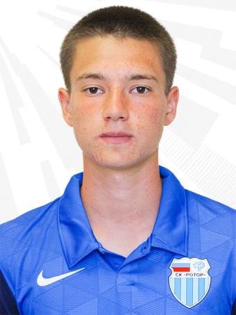 Гаврилов Никита Сергеевич