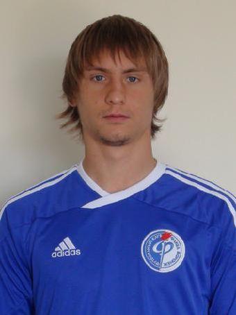Гаврилов Сергей Олегович