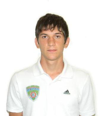 Газиев Адам Мауилдиевич
