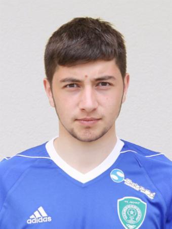 Газиев Ибрагим-Сайфуллах Умарович