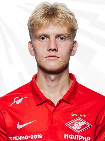 Генчу Николай Дмитриевич