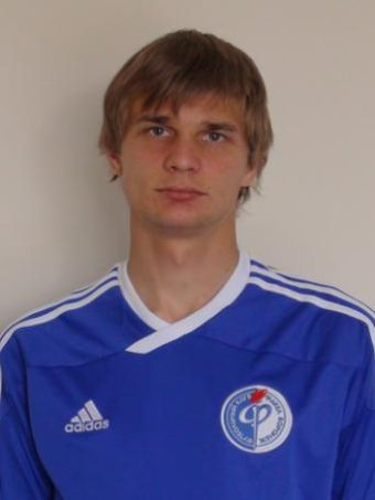 Герасименко Олег Владимирович