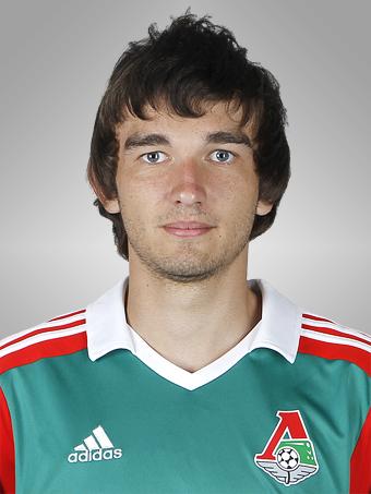 Герасимов Григорий Вячеславович