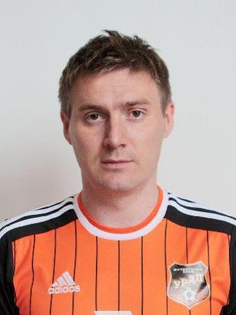 Герк Анатолий Анатольевич