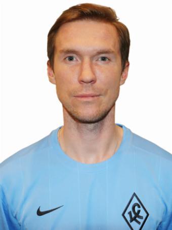 Глеб Александр Павлович