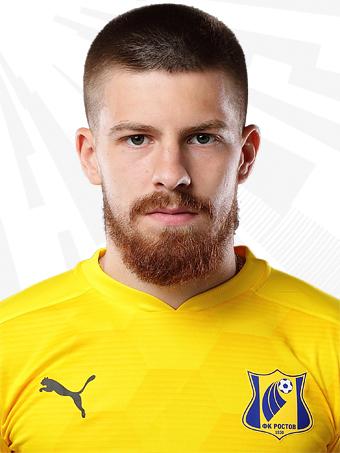 Глебов Данил Александрович