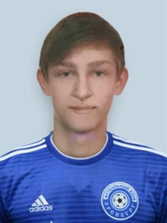 Глухарёв Антон Павлович