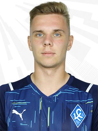 Глушенков Максим Александрович