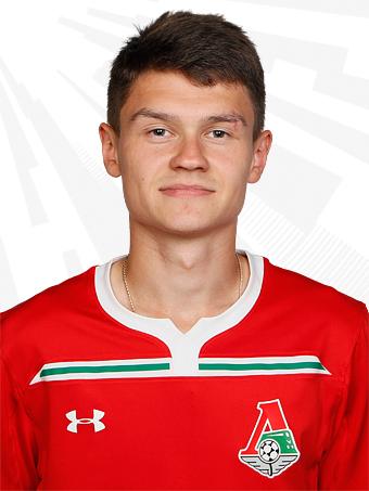 Глушков Никита Сергеевич