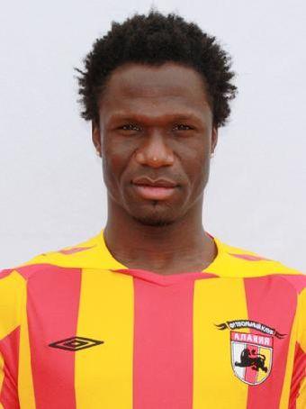 Гнану Ибрахим