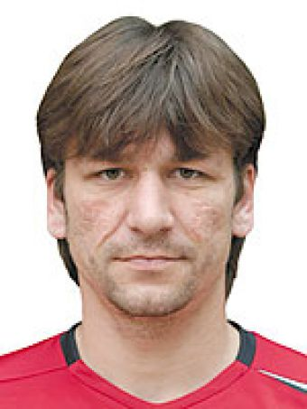 Годунок Дмитрий Владимирович