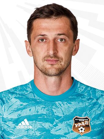 Годзюр Ярослав Михайлович