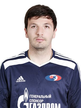 Гогичаев Георгий Шотаевич