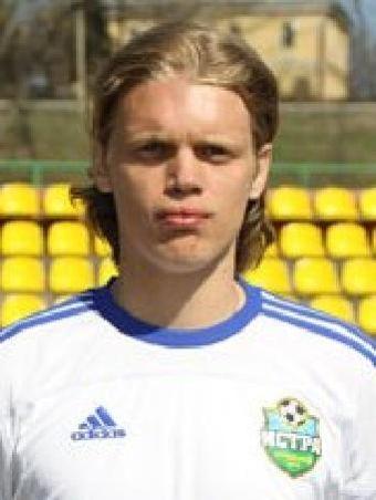 Голанов Павел Владимирович