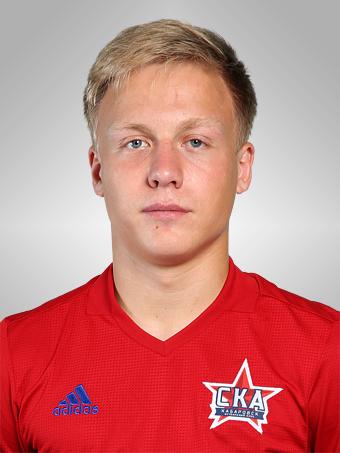 Головатюк Андрей Андреевич