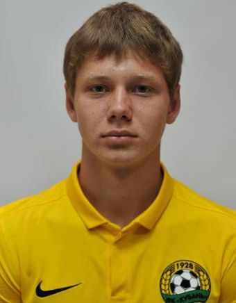 Голуб Сергей Алексеевич