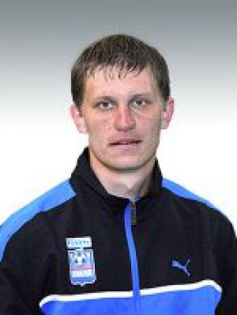 Голубев Дмитрий Андреевич