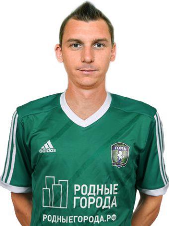 Голубов Дмитрий Сергеевич