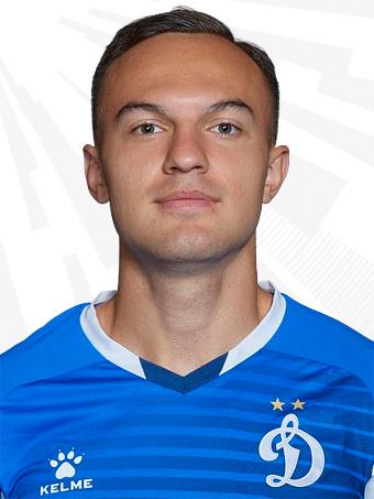 Гоманюк Илья Сергеевич
