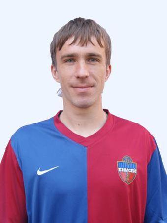 Гончаров Станислав Викторович