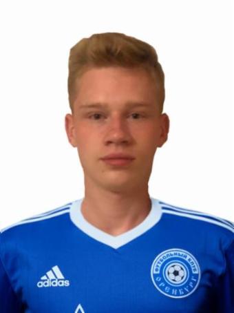 Горбунов Алексей Алексеевич