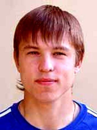 Горбунов Сергей Григорьевич