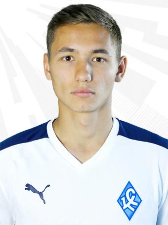 Горбунов Артём Дмитриевич