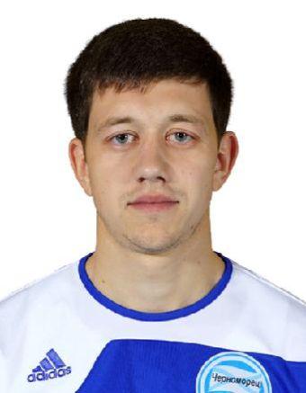 Горбушин Дмитрий Андреевич