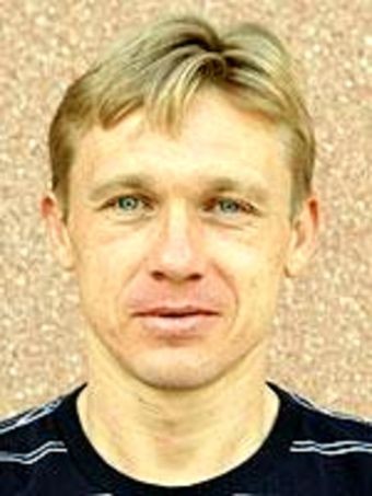 Горшков Александр Викторович