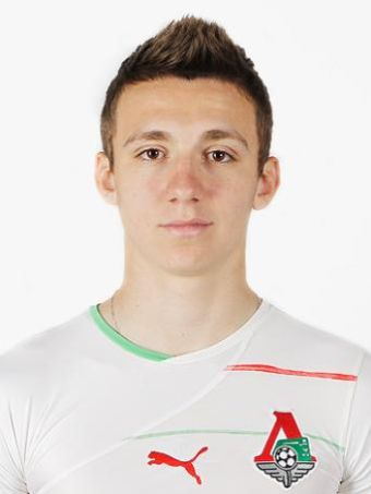 Горшков Алексей Александрович