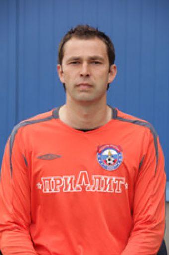 Горшков Илья Андреевич