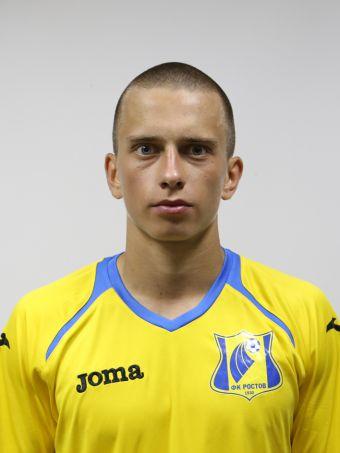 Гречкин Алексей Сергеевич
