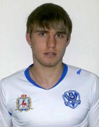 Грибков Дмитрий Викторович