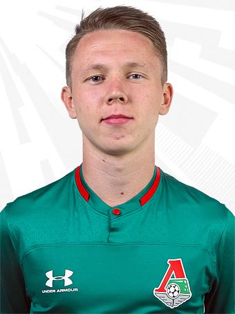 Грицак Илья Евгеньевич