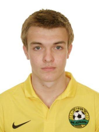Григорьев Иван Евгеньевич
